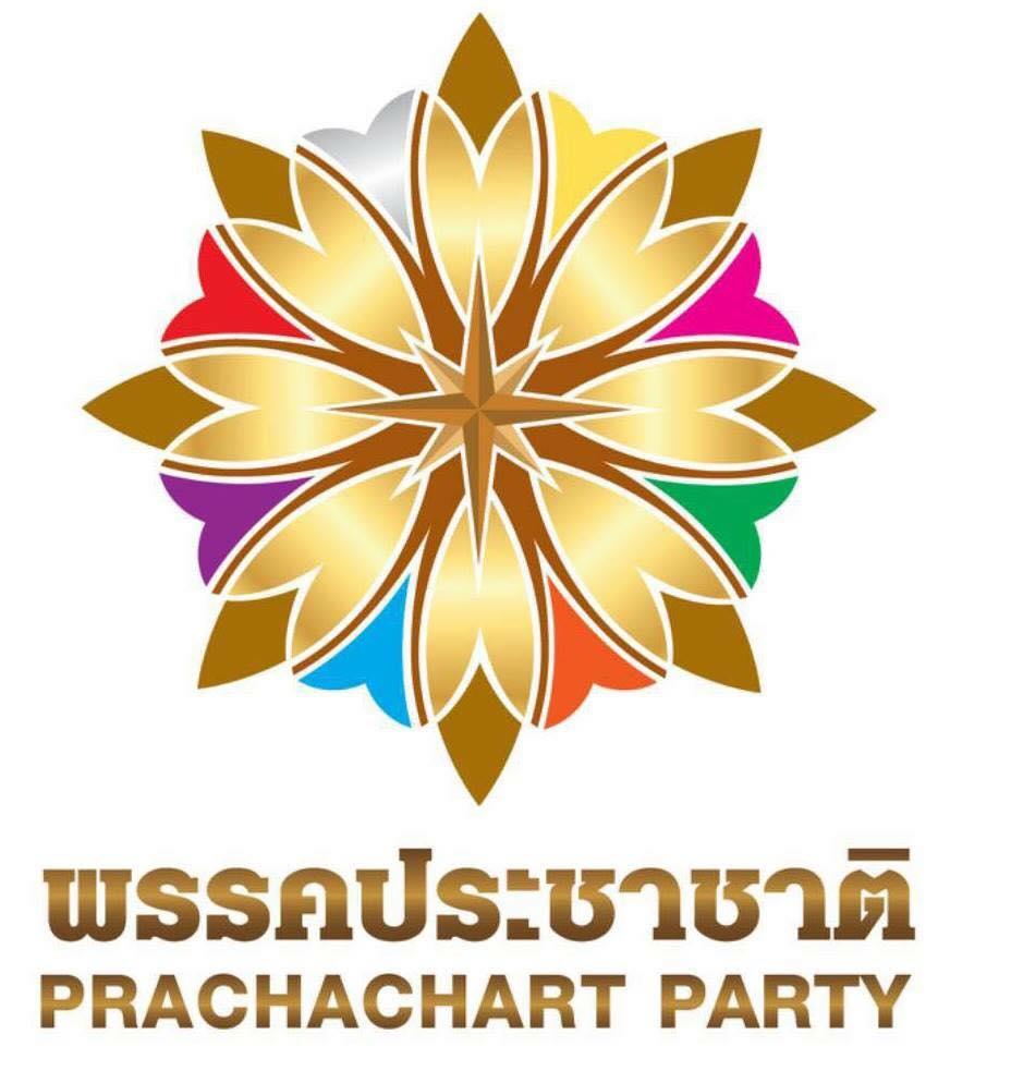พรรคประชาชาติไทย